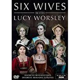 Six Wives [DVD]